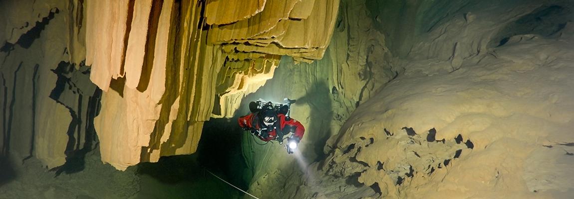 FOTO: Le grotte di Cala Gonone, Sardegna